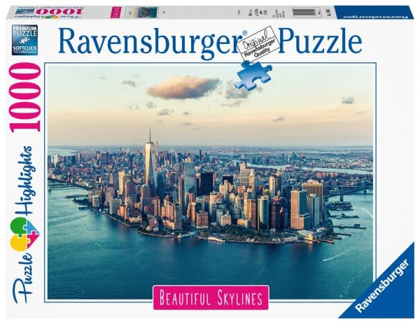 New York Ravensburger140862 02 Legpuzzels.nl