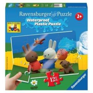 Nijntje De Avonturen Van Nijntje Waterproof Plastic Legpuzzel Ravensburger056088 01 Kinderpuzzels.nl .jpg