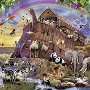 Onderweg Met De Ark Ravensburger100385 01 Kinderpuzzels.nl .jpg
