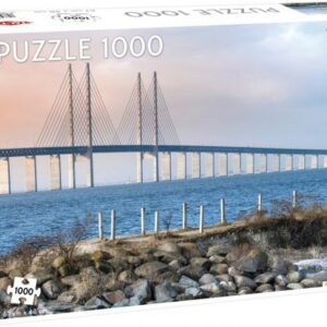 Öresund Bridge Tactic