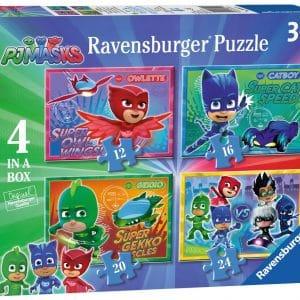 Pj Masks 4 In 1 Ravensburger069170 01 Kinderpuzzels.nl .jpg