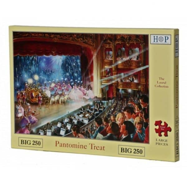 Pantomime Treat The House Of Puzzles Legpuzzel 5060002004135 1.jpg