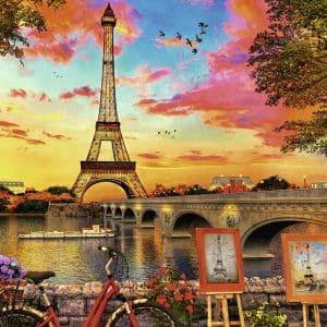 Parijs Ravensburger151684 01 Legpuzzels.nl