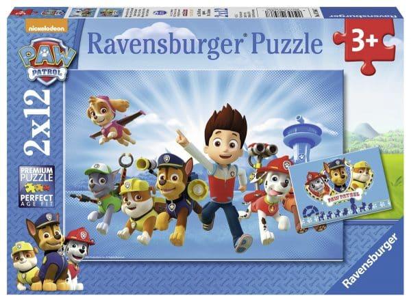Paw Patrol Ryder En Paw Patrol Ravensburger075867 01 Kinderpuzzels.nl .jpg