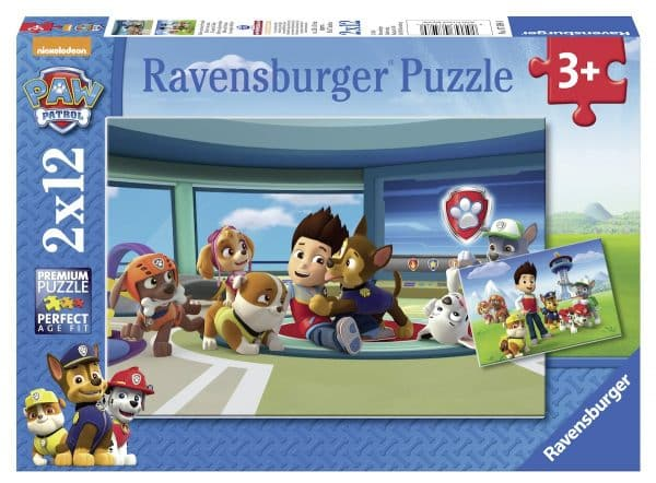 Paw Patrol Ryder En Zijn Vrienden Ravensburger075980 01 Kinderpuzzels.nl .jpg