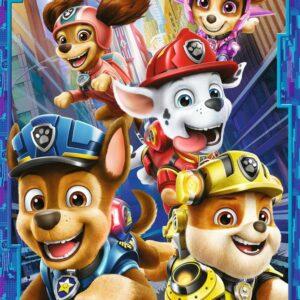 paw patrol the movie 1