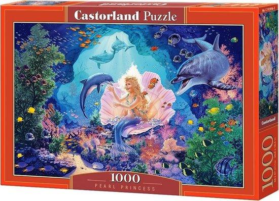 Pearl Princess Castorland