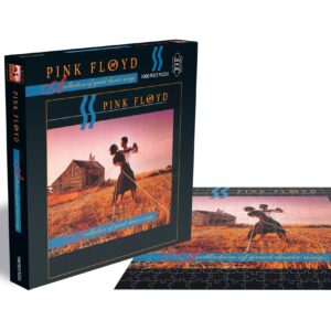 pink floyd a collection of great dance songs rocksaws518438 01 legpuzzels