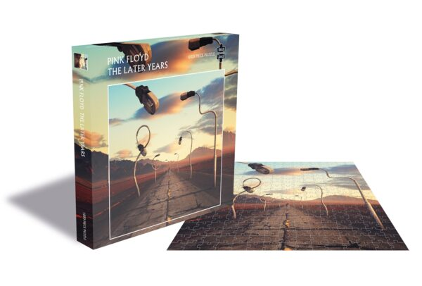 pink floyd the later years rocksaws268149 01 legpuzzels