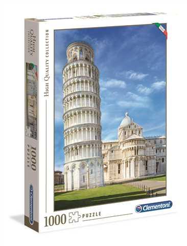 Toren van Pisa Clementoni