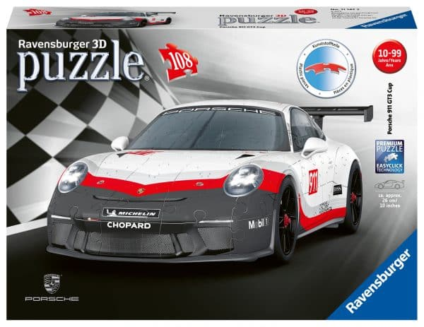 Porsche Gt3 Cup Ravensburger111473 02 Legpuzzels.nl