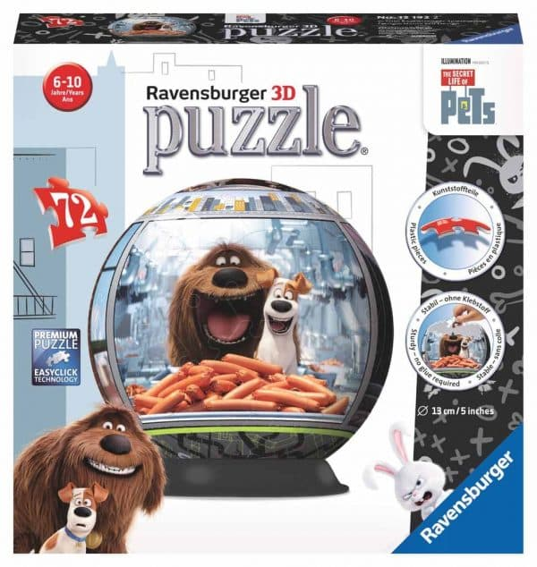 Puzzleball Huisdiergeheimen Ravensburger12192 02 Kinderpuzzels.nl .jpg