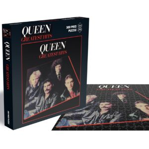 queen greatest hits rocksaws522770 01 legpuzzels