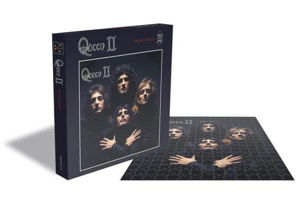 Queen Queen Ii Rocksaws46483 01 Legpuzzels.nl