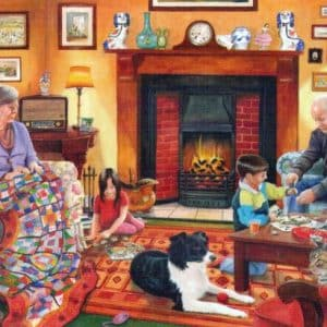 Quiet Night In The House Of Puzzles Legpuzzel 5060002002902 1.jpg