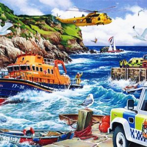 Rnli Rescue The House Of Puzzles Legpuzzel 5060002002636 1.jpg