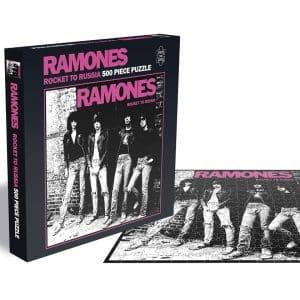 Ramones Rocket To Russia Rocksaws34497 01 Legpuzzels.nl