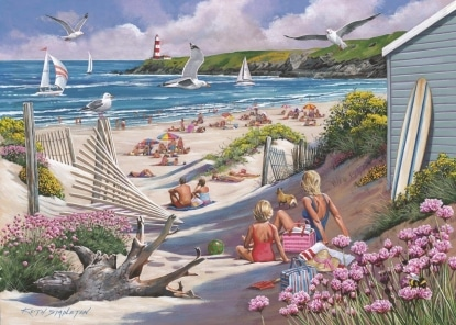 Redcastle Collection 1000 Piece Driftwood Bay Puzzlestore.jpg
