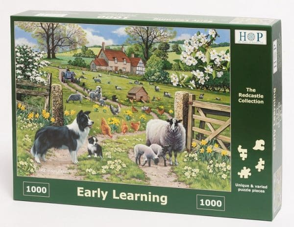 Redcastle Collection 1000 Piece Early Learning Launches July 14th 2019.jpg