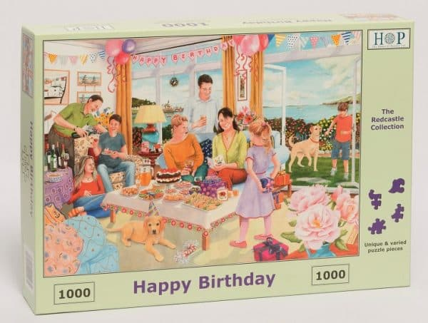 Redcastle Collection 1000 Piece Happy Birthday Launches July 14th 2019.jpg
