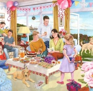Redcastle Collection 1000 Piece Happy Birthday Launches July 2019.jpg