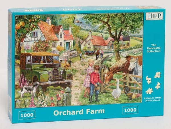Redcastle Collection 1000 Piece Orchard Farm Launches July 14th 2019.jpg