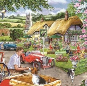 Redcastle Collection 1000 Piece Out For The Weekend Launches July 2019.jpg