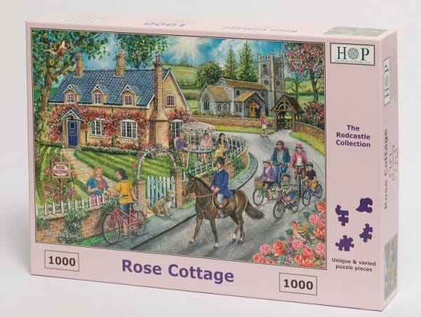 Redcastle Collection 1000 Piece Rose Cottage Launches July 14th 2019.jpg