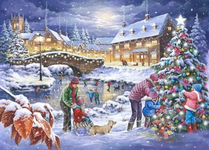Redcastle Collection 1000 Piece Twinkling Lights Launches July 2019.jpg