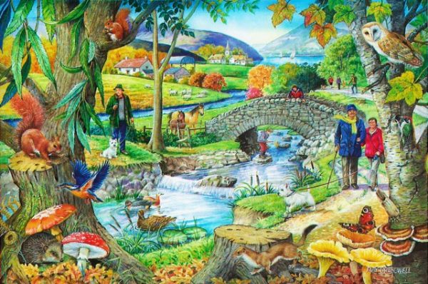 Riverside Walk The House Of Puzzles Legpuzzel 5060002002322 1.jpg