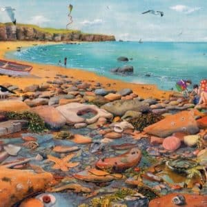 Rock Pool The House Of Puzzles Legpuzzel 5060002003121 1.jpg