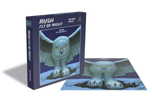 Rush Fly By Night Rocksaws34527 01 Legpuzzels.nl