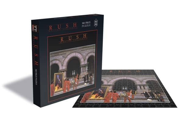 Rush Moving Pictures Rocksaws34558 01 Legpuzzels.nl