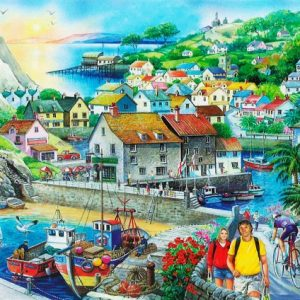 Safe Haven The House Of Puzzles Legpuzzel 5060002001776 1.jpg