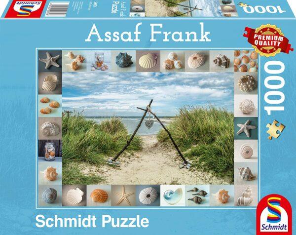 Schmidt Assaf Frank Kust