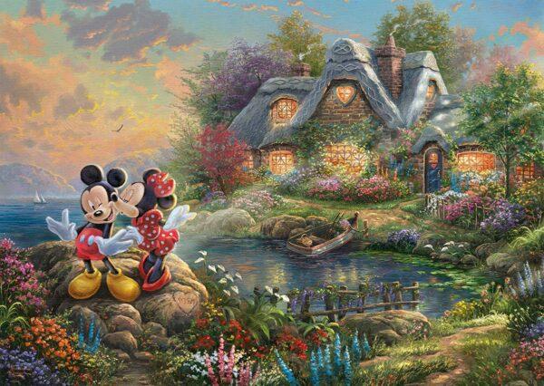 Schmidt Mickey Minnie