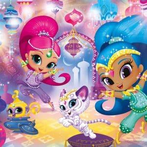 Shimmer And Shine Clementoni23705 01 Kinderpuzzels.jpg