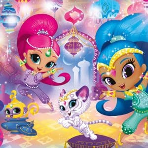 Shimmer And Shine Netflix
