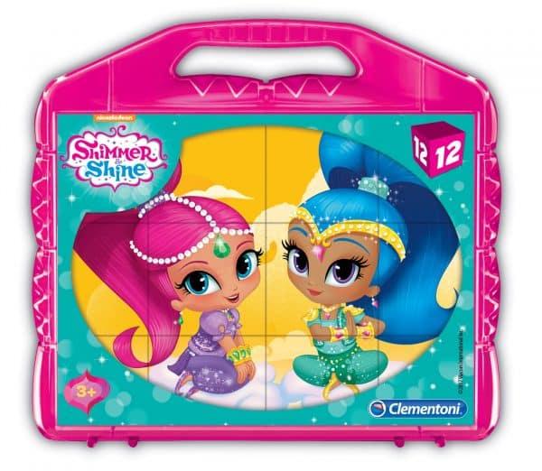 Shimmer And Shine Clementoni41187 01 Kinderpuzzels.jpg