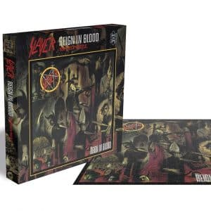 Slayer Reign In Blood Rocksaws28793 01 Legpuzzels.nl