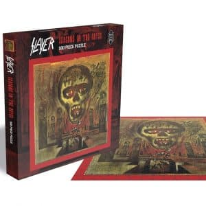 Slayer Seasons In The Abyss Rocksaws28847 01 Legpuzzels.nl