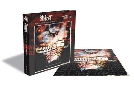 slipknot vol 3 the subliminal verses rocksaws528710 01 legpuzzels