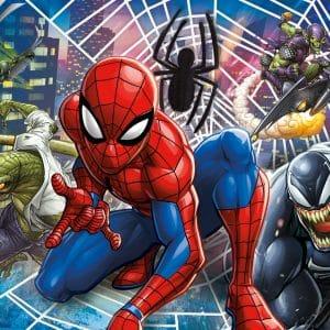 Spider Man Clementoni20250 01 Kinderpuzzels.jpg