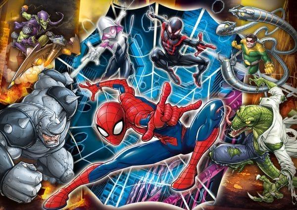 Spider Man Marvel