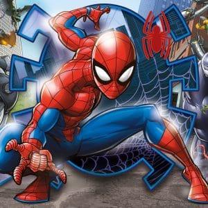 Spider Man Clementoni27116 01 Kinderpuzzels.jpg