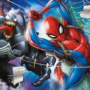 Spider-Man Marvel Clementoni