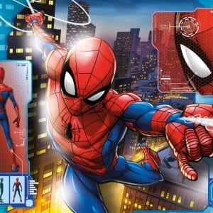 Spider Man Clementoni27118 01 Kinderpuzzels.jpg