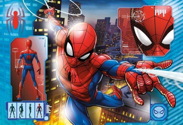 Spider Man Clementoni28507 01 Kinderpuzzels.jpg