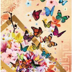 Spring Breeze Art4200 01 Legpuzzel