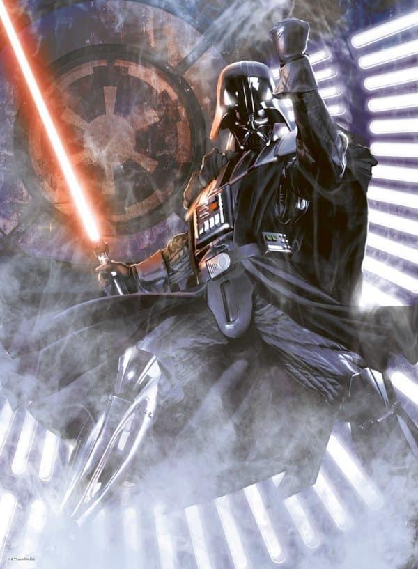 Star Wars Ravensburger Kinderpuzzel
